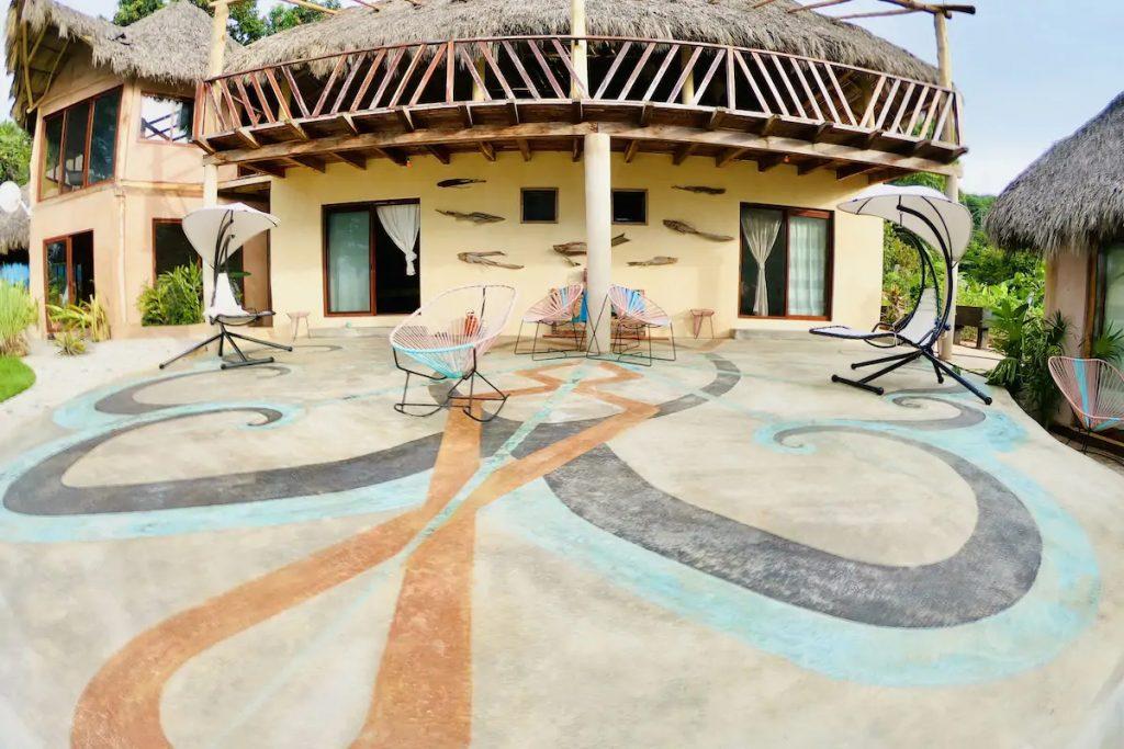 El Grullo Naturista - Retiro de yoga y salud el grullo en Puerto Vallarta